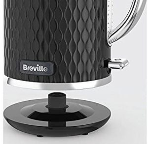 Breville VKT017 Curve Jug Kettle's 360 degree base.