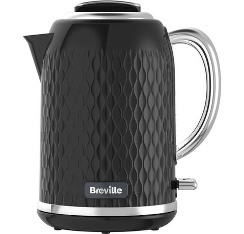 Side view of the Breville VKT017 Curve Jug Kettle.