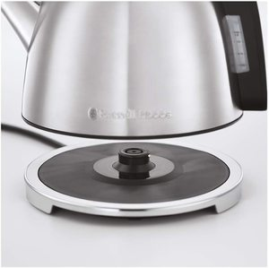 Russell Hobbs K65 Anniversary Electric Kettle's 360 degree base.