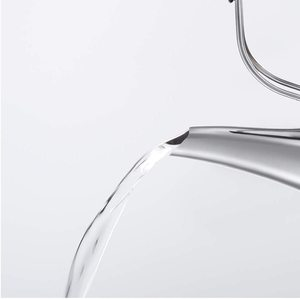 Russell Hobbs K65 Anniversary Electric Kettle's long spout.