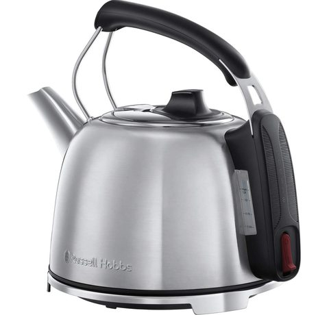 Main view of the Russell Hobbs K65 Anniversary Electric Kettle.