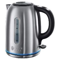 Russell Hobbs 20460 Buckingham Quiet Boil Kettle