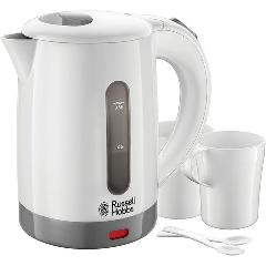 23840 Compact Travel Electric Kettle
