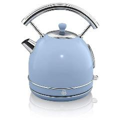 Retro Dome Kettle