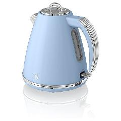 Retro Jug Kettle